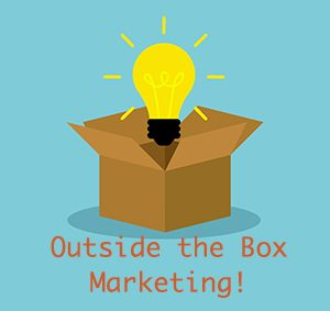 outside the box marketing