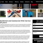 maine HVAC services