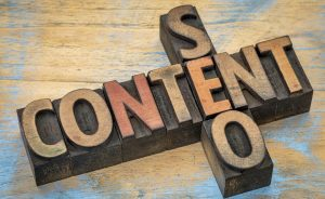 seo and content marketing packages