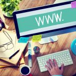 steps to creating a new website
