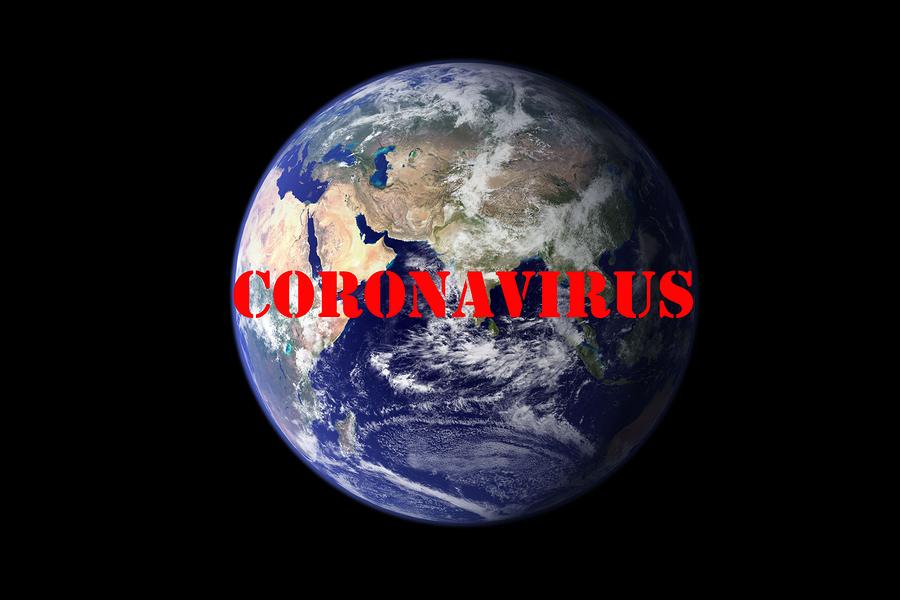coronavirus tips for small business